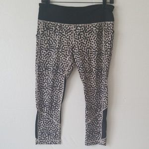 Lululemon work out pants